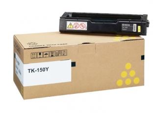 Kyocera Mita TK-150 Sarı Orjinal Toner