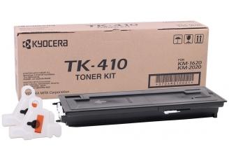 Kyocera Mita TK-410 Orjinal Fotokopi Toner