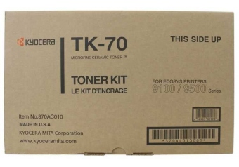Kyocera TK-70 Orjinal Toner