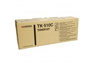 Kyocera Mita TK-510 Orjinal Mavi Toner