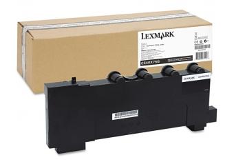 Lexmark C540-C540X75G Orjinal Atık Kutusu