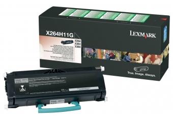 Lexmark X264-X264H11G Orjinal Toner