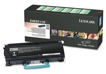 Lexmark X463-X463X11G Orjinal Toner