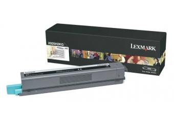 Lexmark X925-X925H2KG Siyah Orjinal Toner