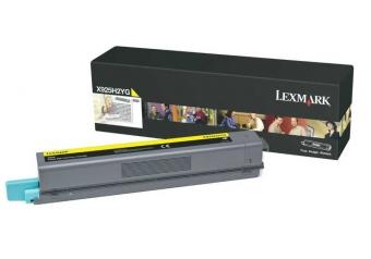 Lexmark X925-X925H2YG Sarı Orjinal Toner