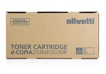 Olivetti D-Copia-253MF Orjinal Toner