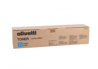 Olivetti MF-25 Mavi Orjinal Fotokopi Toner