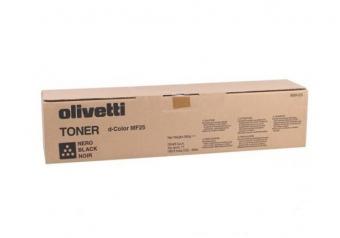 Olivetti MF-25 Siyah Orjinal Fotokopi Toner