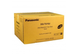 Panasonic DQ-TU10J Orjinal Fotokopi Toner