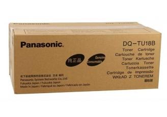 Panasonic DQ-TU18B Orjinal Toner
