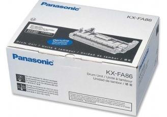 Panasonic KX-FA86 Orjinal Drum Ünitesi