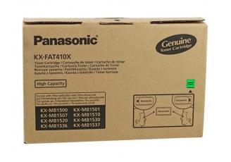 Panasonic KX-FAT410X Orjinal Toner