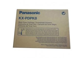 Panasonic KX-PDPK8 Orjinal Toner