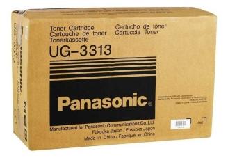 Panasonic UG-3313 Orjinal Toner