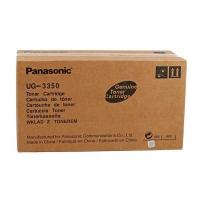 Panasonic UG-3350 Orjinal Toner (UF-580-590-600-780)