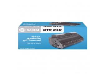Sagem CTR-340 Orjinal Toner