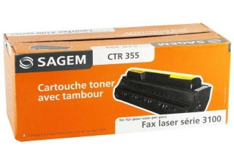 Sagem MF-3175/CTR-355 Orjinal Toner