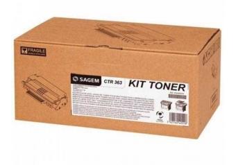 Sagem MF-5462 / CTR-363 Orjinal Toner