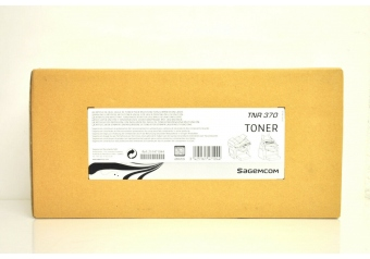 Sagem TNR-370 Orinal Toner