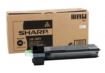 Sharp AR-208T Orjinal Fotokopi Toner