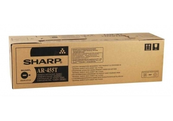 Sharp AR-455T Orjinal Fotokopi Toner