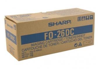 Sharp FO-26DC Orjinal Fotokopi Toner