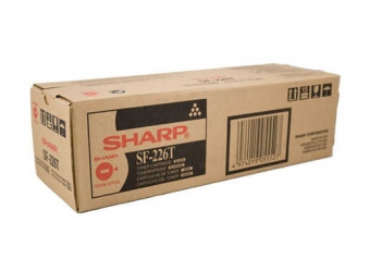 Sharp SF-226 Orjinal Fotokopi Toner
