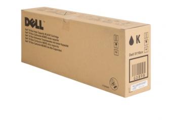 Dell 5110cn-CT200840 Siyah Orjinal Toner