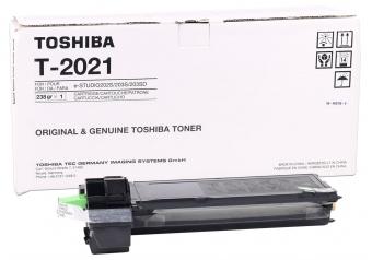 Toshiba T-2021 Orjinal Toner