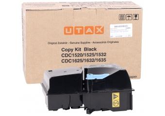 Utax CDC1520 Siyah Orjinal Fotokopi Toner