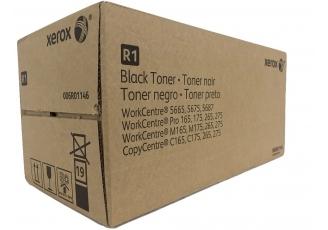 Xerox C165-006R01146 Siyah Orjinal Toner