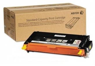 Xerox 6280-106R01390 Sarı Orjinal Toner
