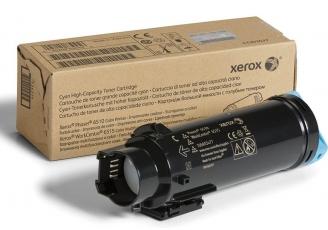 Xerox Phaser 6510-106R03485 Mavi Orjinal Toner