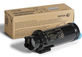 Xerox Phaser 6510-106R03693 Mavi Orjinal Toner