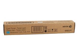 Xerox Workcentre 7425-006R01402 Mavi Orjinal Toner