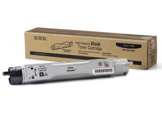 Xerox Phaser 6300-106R01085 Siyah Orjinal Toner