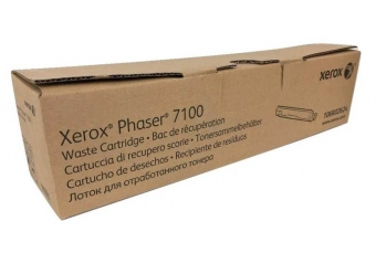 Xerox Phaser 7100-106R02624 Orjinal Atık Kutusu