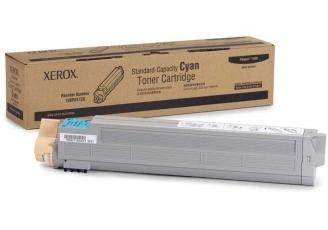 Xerox Phaser 7400-106R01150 Mavi Orjinal Toner