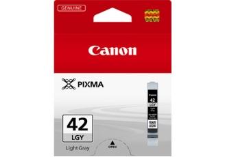 Canon CLI-42LGY Orjinal Açık Gri Kartuş