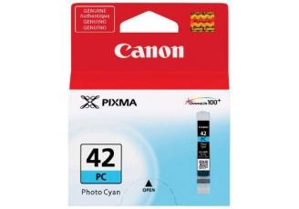 Canon CLI-42PC Orjinal Foto Mavi Kartuş