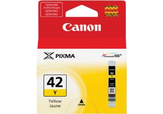 Canon CLI-42Y Orjinal Sarı Kartuş