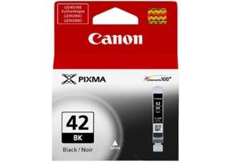 Canon CLI-42BK Orjinal Siyah Kartuş
