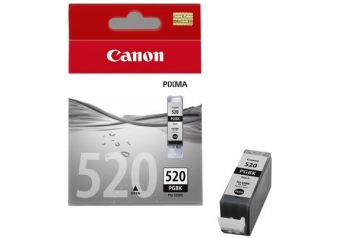 Canon PGI-520 Orjinal Siyah Kartuş