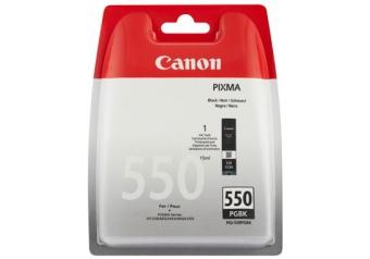 Canon PGI-550 Orjinal Siyah Kartuş