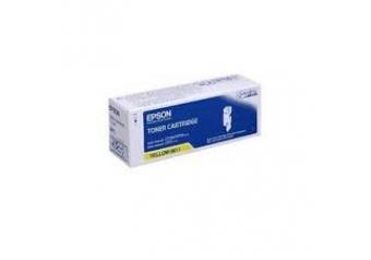 Epson EPL-C8000 EPL-C8200 C13S050016 Orjinal Sarı Toner