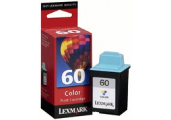 Lexmark 60-17G0060 Orjinal Renkli Kartuş