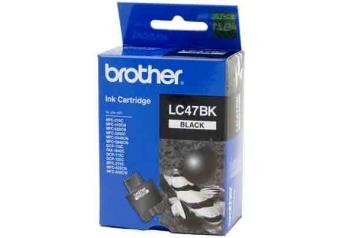 Brother LC47-LC900 Siyah Orjinal Kartuş