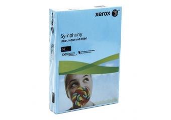 Xerox Koyu Mavi Renkli A4 Fotokopi Kağıdı