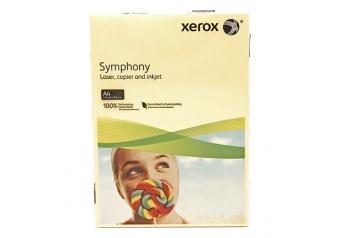 Xerox Sarı Renkli A4 Fotokopi Kağıdı