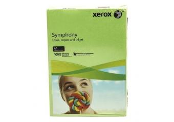 Xerox Koyu Yeşil Renkli A4 Fotokopi Kağıdı